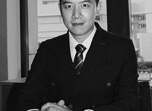 Alastair Yeung