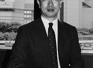 Robbie Zhang